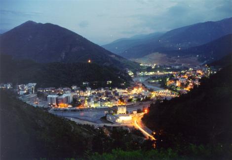 Artvin Otelleri