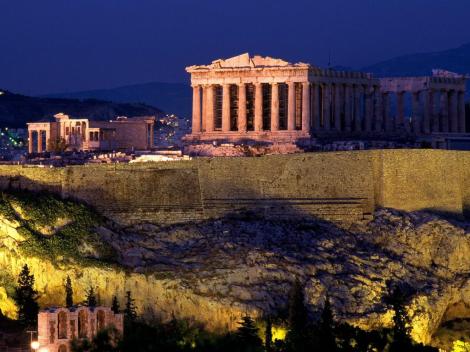 Yunanistan Otelleri
