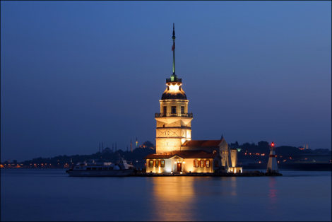 İstanbul Otelleri