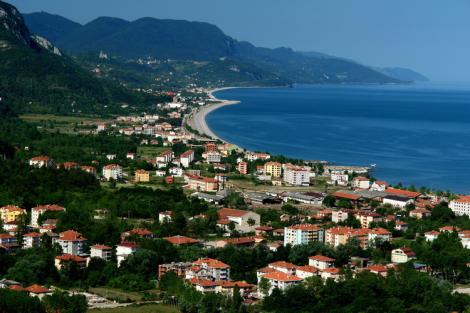 Kastamonu Otelleri
