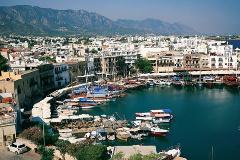 Cyprus Otelleri