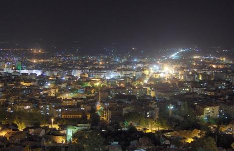Manisa Otelleri