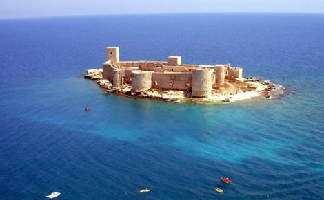 Mersin Otelleri