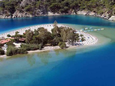 Muğla Otelleri